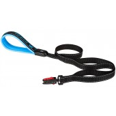 SPORT DOG MATIC - Looplijn -  Blauw - in 2 maten