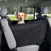 Car Seat Cover Halve Achterbank Trixie