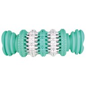 Trixie - Dental Toy - Mintfresh Bone - Natural Rubber - 15 cm