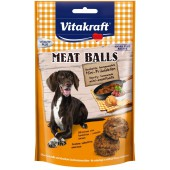 VITAKRAFT - Meat Balls - 80 Gram