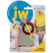 JW Roulette Wheel - Activity Toy
