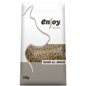 Enjoy Senior All Breeds - 15 Kilo