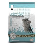 Supreme - Selective Chinchilla - 1,5 kg