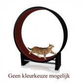 CAT IN MOTION Looprad voor katten - Assorti - 131 cm