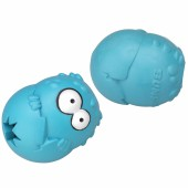 Coockoo Bumpies Shorty Mint Caribbean Blauw - in 4 maten