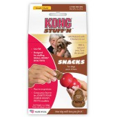 Kong - Stuff 'n - Mini Snacks LEVER