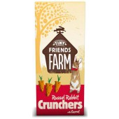 Supreme - Tiny Friends Farm Russel Rabbit - CRUNCHERS (Wortel)