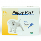 Frontline - Puppy pack - Spot On - 2 tot 10 weken