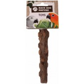 Back Zoo Nature Pepper Wood Perch Small - Ca. Ø 2,2 x 15 cm