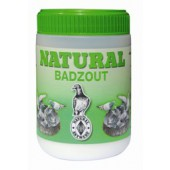 Natural Badzout - 650 gram