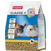 Beaphar Care+ Chinchilla 1,5 Kilo - Adult