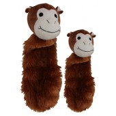 Happy Tail Monkey - M / 34 cm