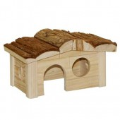 COUNTRYhuis Nature - Small - 20x14x12 cm