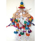 Leather Toy - A lot of Joy - ca. 23 x 50 cm