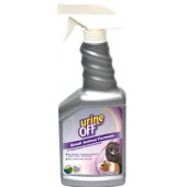 Urine Off Small Animal Spray - 500 ml